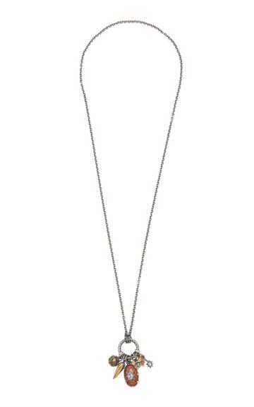 Bottega Veneta Charms Pendant