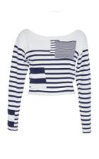 Altuzarra Cousteau Knit Top