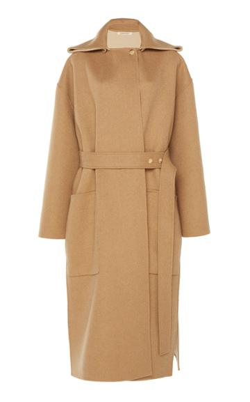 Boontheshop Collection Camel Coat