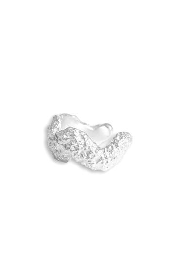 Moda Operandi Louis Abel Aurea Sterling Silver Ear Cuff