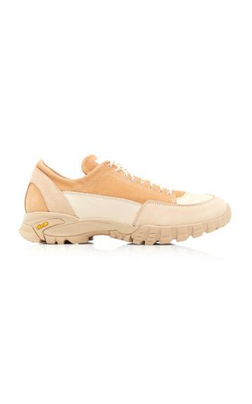 Diemme Possagno Suede Low-top Sneakers