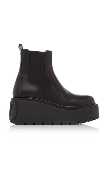 Moda Operandi Valentino Beatle Boots