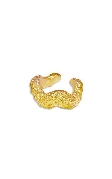 Moda Operandi Louis Abel Aurea 18k Gold Vermeil Ear Cuff