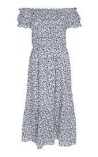 Bytimo Cotton Midi Dress