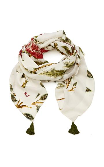 Rujuta Sheth Tree Of Life Scarf