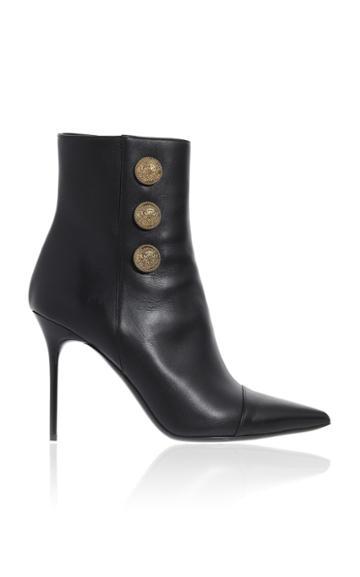 Moda Operandi Balmain Roni Boots