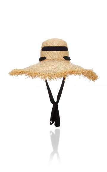 Lola Hats Alpargatas Hat
