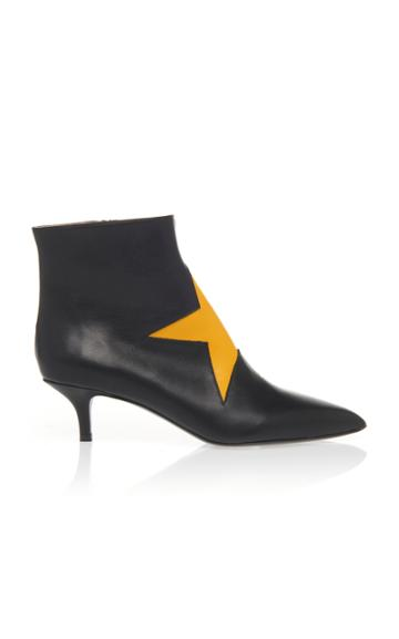 Msgm Ankle Boot