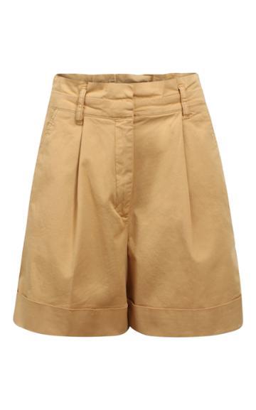 Baum Und Pferdgarten Norah Pleated Shorts