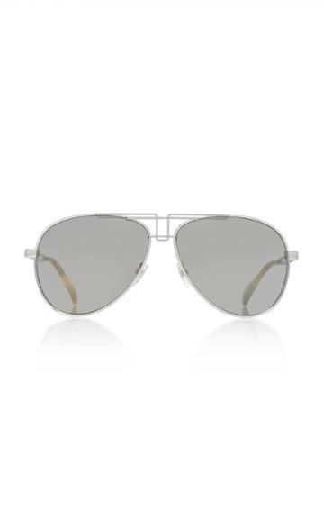 Givenchy Sunglasses Metal Aviator Sunglasses