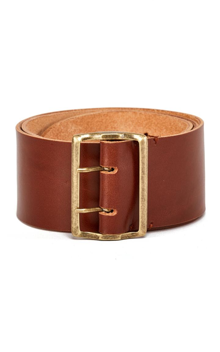 Giuliva Heritage Collection Marisia Leather Belt