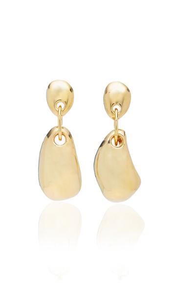Agmes Luna Earrings