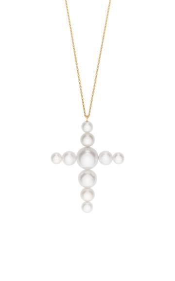 Sophie Bille Brahe Fellini Necklace