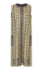Bottega Veneta Soft Anaconda Dress