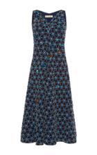 Marni Sleeveless Printed Dress