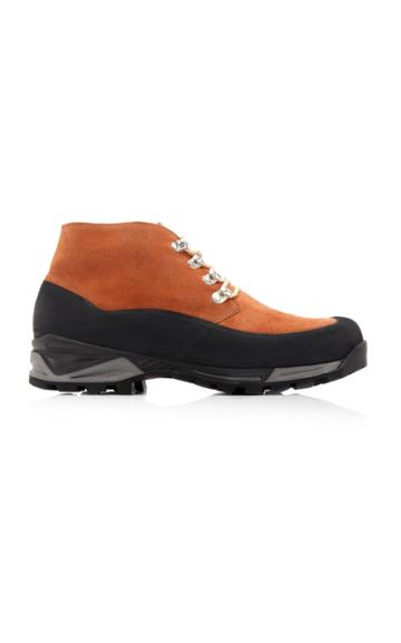 Diemme Asiago Suede Ankle Boots