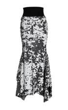 Maticevski Starry Night Skirt