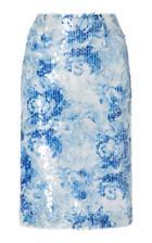 Alcoolique Araka Pencil Skirt