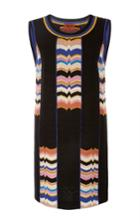 Missoni Woven Colorblock Dress
