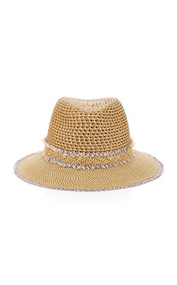 Eric Javits Squishee Lulu Bucket Hat