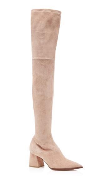 Adeam Knee Boot