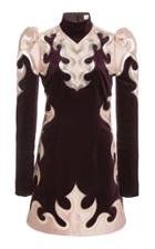 Moda Operandi Zimmermann Ladybeetle Mystic Mini Dress