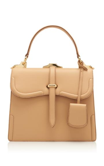 Prada Medium City Calf Cartella Bag