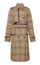 Dondup Belted Trench Coat