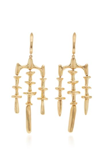 Vram Chrona Earrings