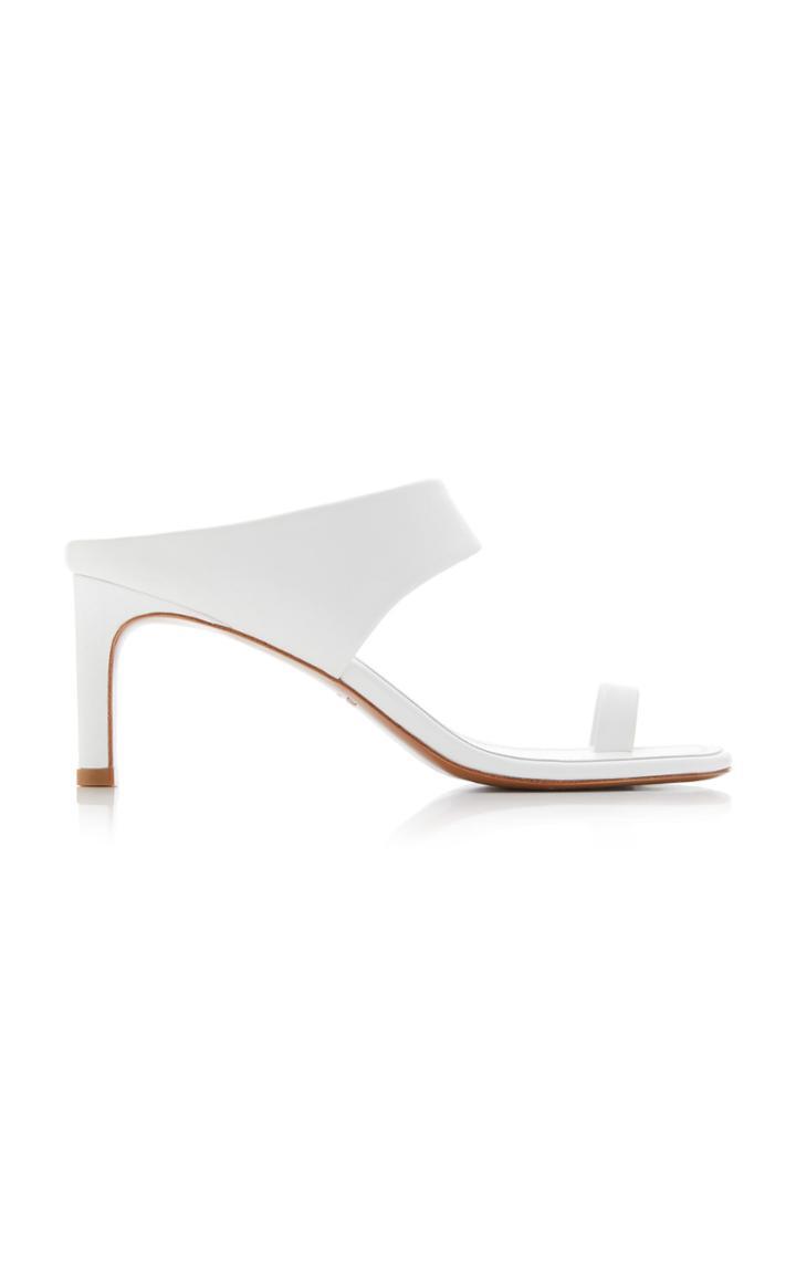 Moda Operandi Zimmermann Mule Sandals Size: 37