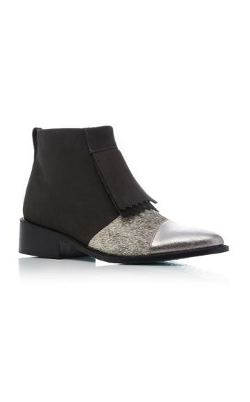 Lobo Lucian Ankle Boot