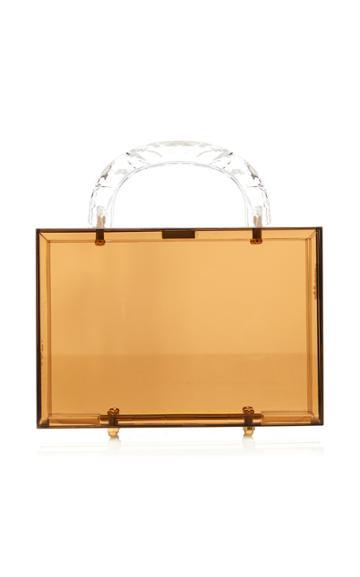 L'afshar Kuro Acrylic Bag