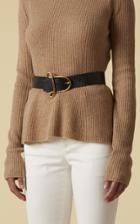 Moda Operandi Altuzarra A Leather Belt