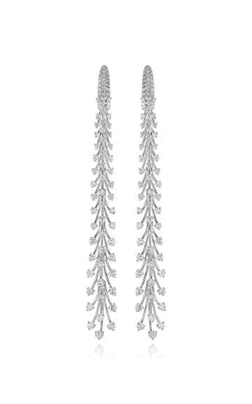 Hueb Lumius Diamond Earrings