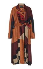Etro Trench Coat