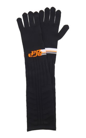 Prada Long Prada Gloves