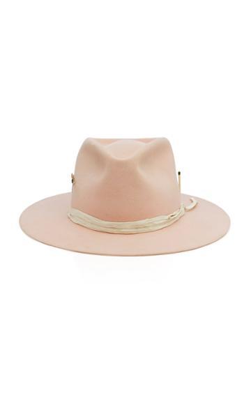 Nick Fouquet Vaya Con Dios Felt Hat