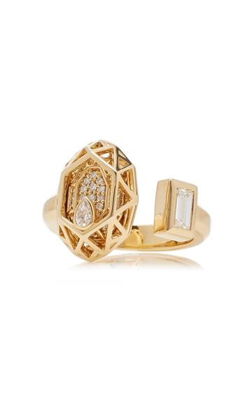 Hueb Moldura Ring