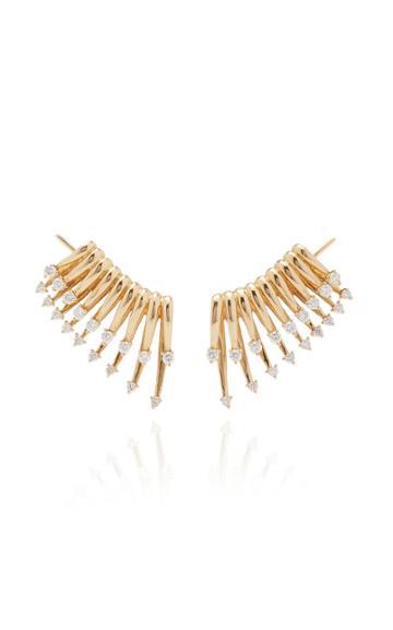 Hueb Moldura Earrings