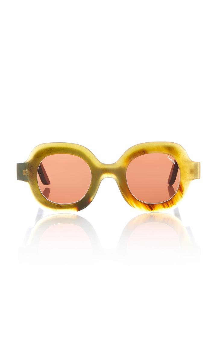 Lapima Catarina Square Sunglasses