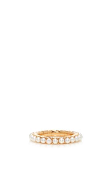 Qayten Ez Multicolored Pearl Ring