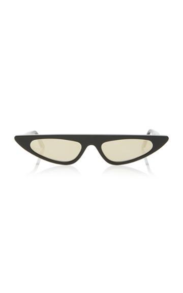 Andy Wolf Eyewear Florence Cat Eye Acetate Sunglasses
