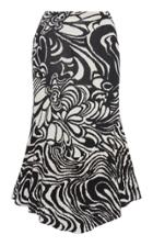 Moda Operandi Tom Ford Asymmetric Crepe-jersey Skirt