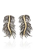 Gaelle Khouri Leaves Earrings