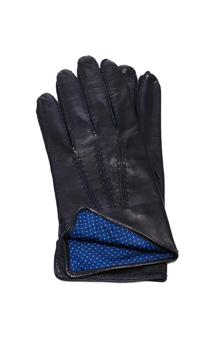 Artisanal Milano Leather Glove