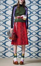 Marni Python Skirt