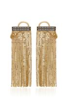 Sorellina 18k Yellow Gold Fringe Earrings