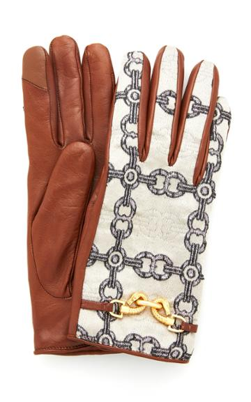 Tory Burch Jessa Gloves