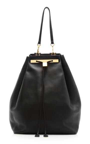 Moda Operandi The Row Backpack 11
