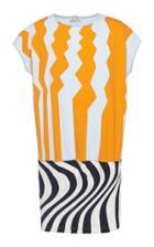 Marni Mixed Stripe Long T-shirt